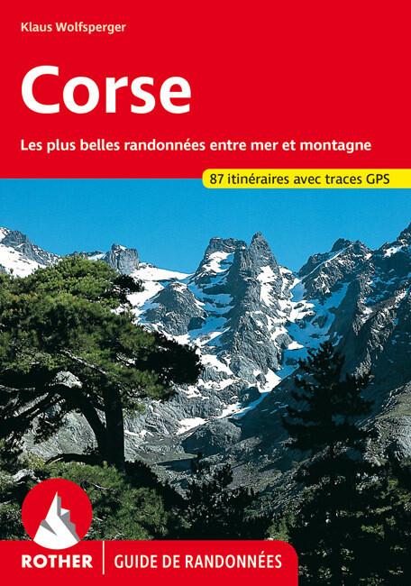 Corse (Korsika - französische Ausgabe) als Buch