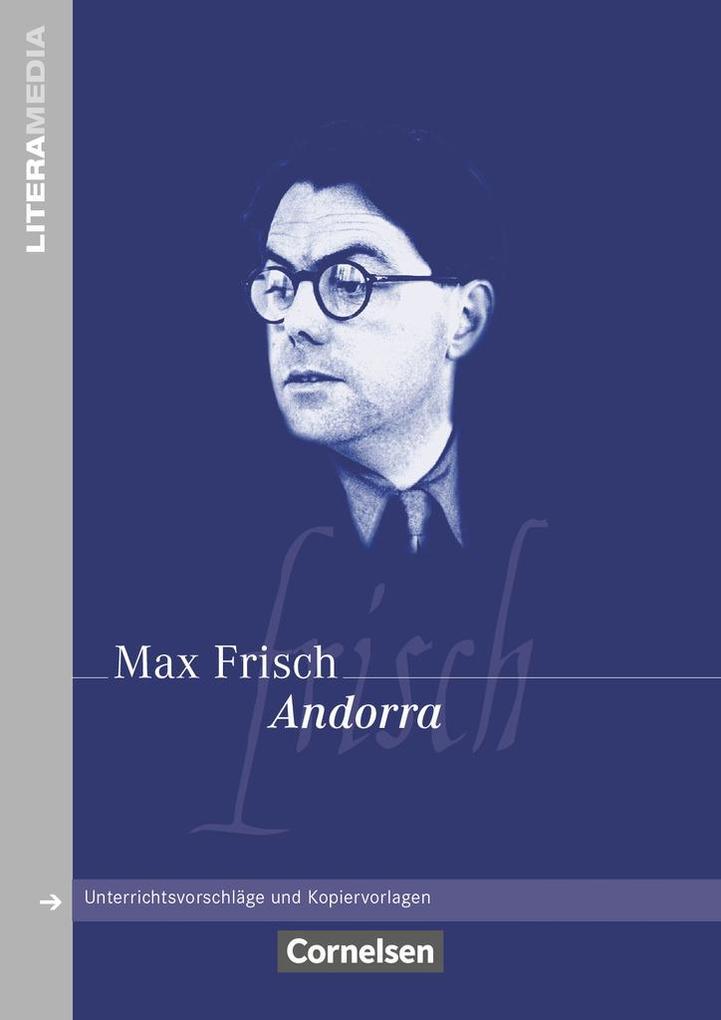 Andorra als Buch