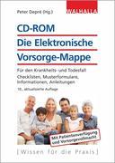 Die Elektronische Vorsorge-Mappe, 1 CD-ROM