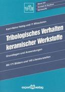 Tribologisches Verhalten keramischer Werkstoffe