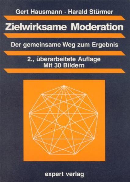 Zielwirksame Moderation als Buch
