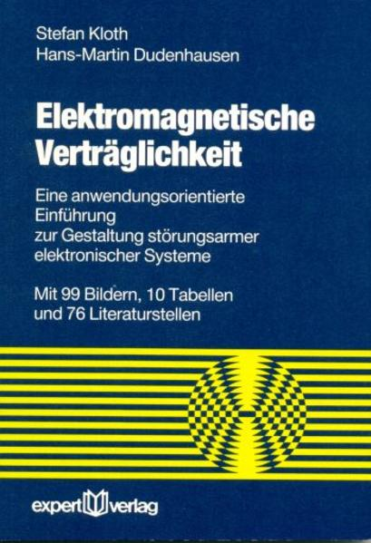 Elektromagnetische Verträglichkeit als Buch