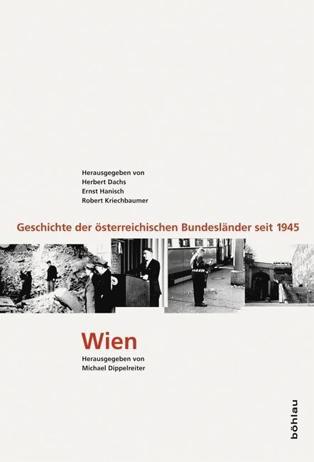 Wien als Buch