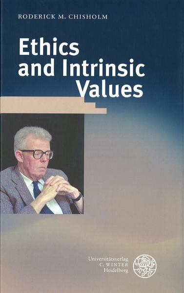 Ethics and Intrinsic Value als Buch