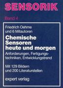 Chemische Sensoren heute und morgen
