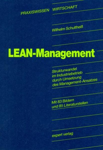 Lean Management als Buch