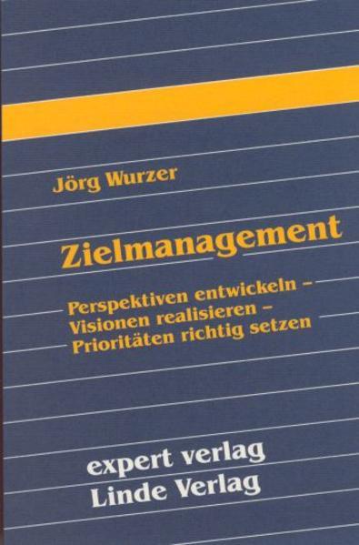 Zielmanagement als Buch