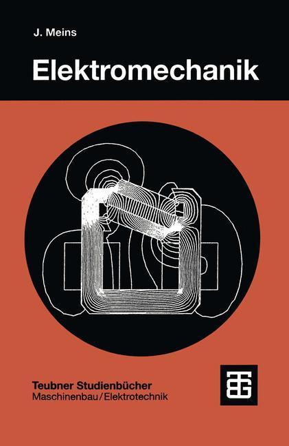 Elektromechanik als Buch