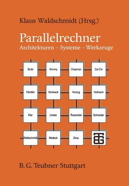 Parallelrechner als Buch