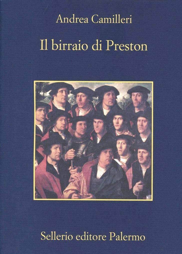 Il birraio di Preston als Buch