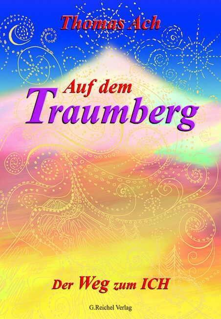 Auf dem Traumberg als Buch