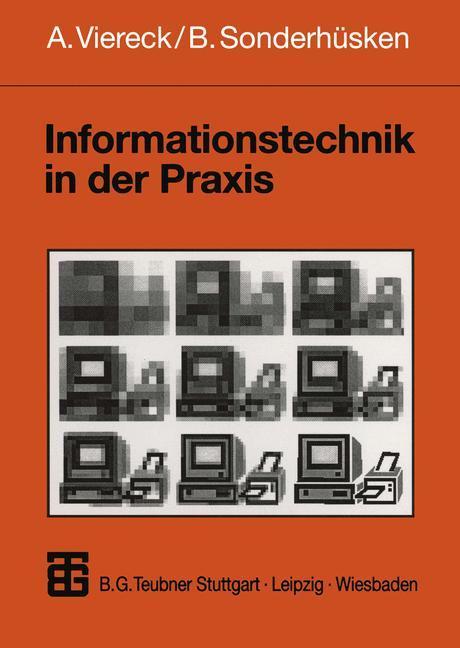 Informationstechnik in der Praxis als Buch