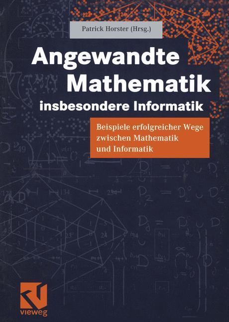Angewandte Mathematik, insbesondere Informatik als Buch