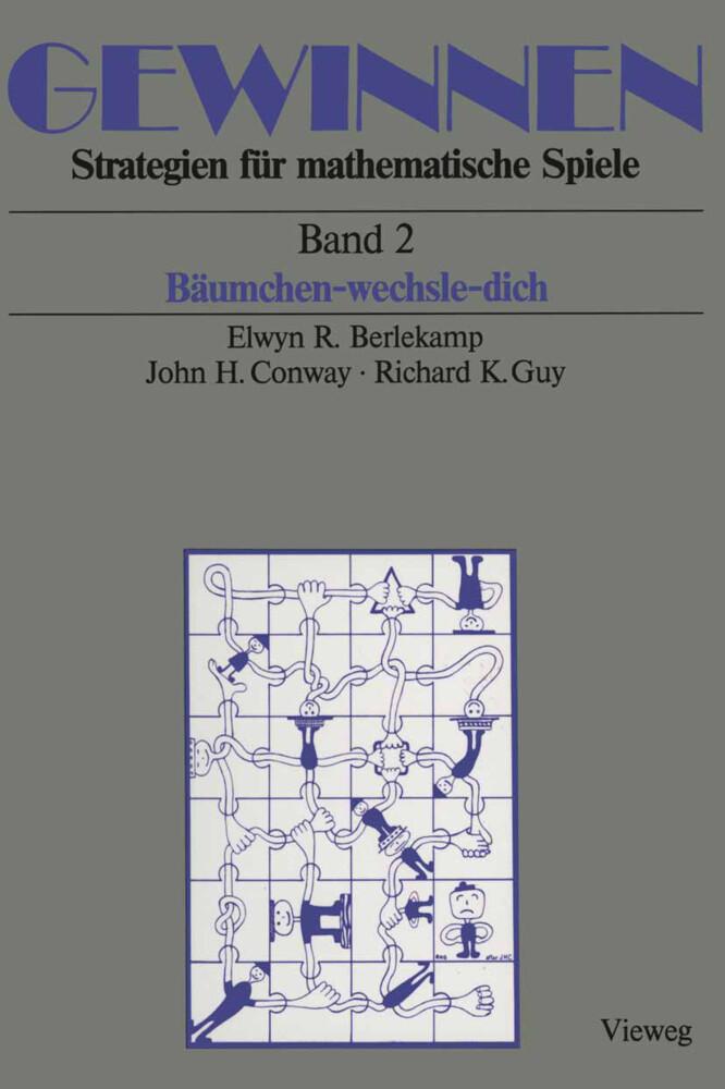Gewinnen Strategien für mathematische Spiele als Buch