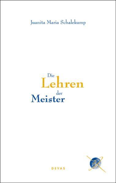 Die Lehren der Meister als Buch