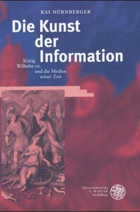 Die Kunst der Information als Buch