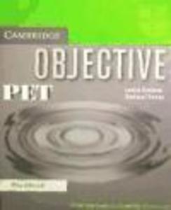 OBJECTIVE PET WB als Taschenbuch
