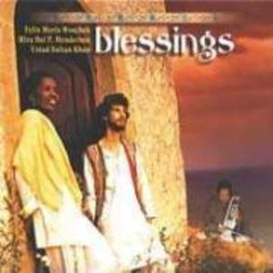 Blessings als CD
