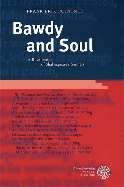 Bawdy and Soul als Buch