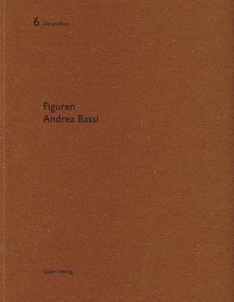 Andrea Bassi als Buch