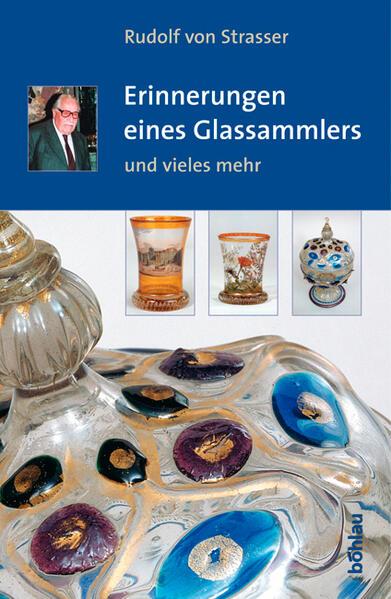 Erinnerungen eines Glassammlers als Buch