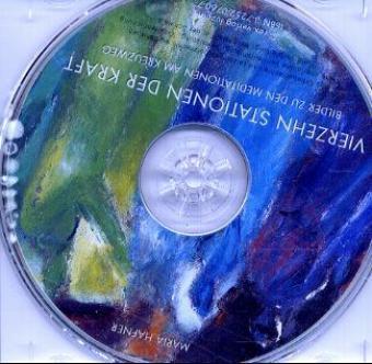 Vierzehn Stationen der Kraft, CD-ROM