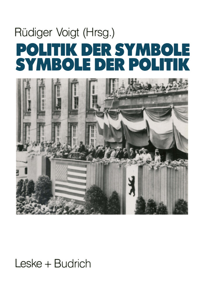Symbole der Politik, Politik der Symbole als Buch