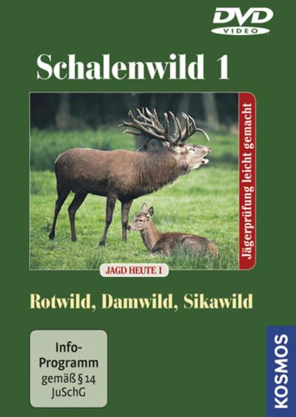 Jagd heute - Gesamtwerk/14 DVD als DVD