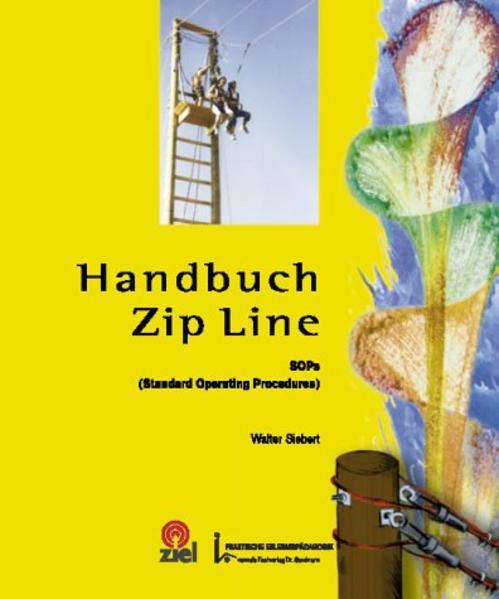 Handbuch Zip-Line als Buch