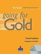 Going For Gold Intermediate Maximiser (No Key & Cd) als Taschenbuch