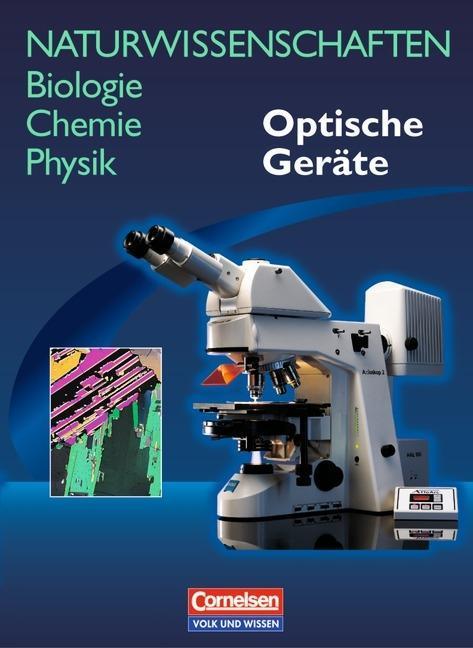 Optische Geräte. RSR als Buch