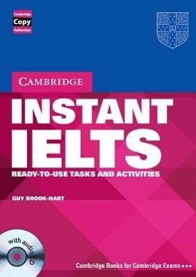Instant IELTS Pack als Buch