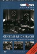 Geheime Reichssache als DVD