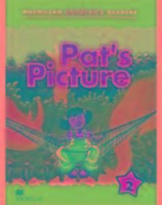 Pat's Picture als Taschenbuch