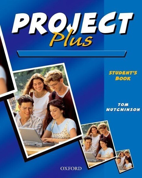 Project plus sb als Taschenbuch
