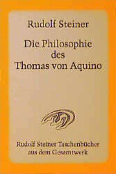 Die Philosophie des Thomas von Aquino als Taschenbuch