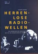 Herrenlose Radiowellen als Buch