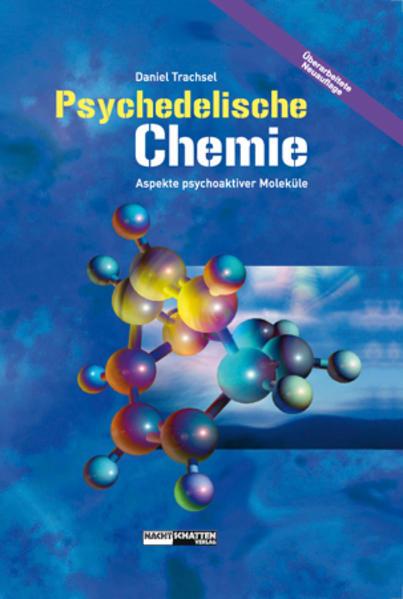 Psychedelische Chemie als Buch