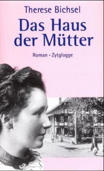 Das Haus der Mütter als Buch