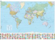 KuF Die Welt politisch 1 : 30 000 000