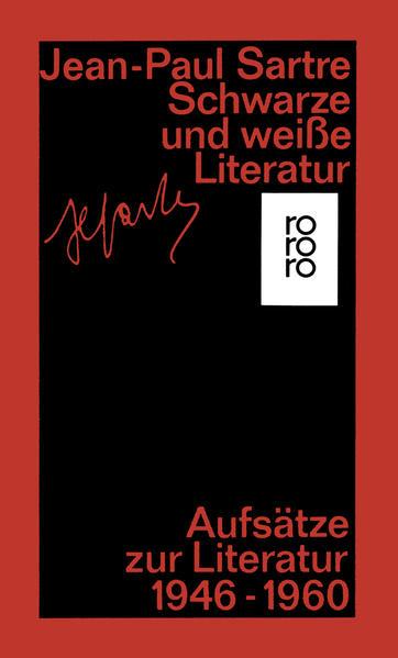 Schwarze und weiße Literatur als Taschenbuch