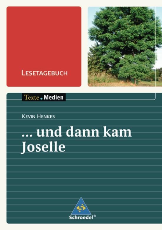 Und dann kam Joselle: Lesetagebuch Einzelheft als Buch