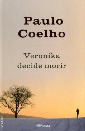 Verónika decide morir als Taschenbuch