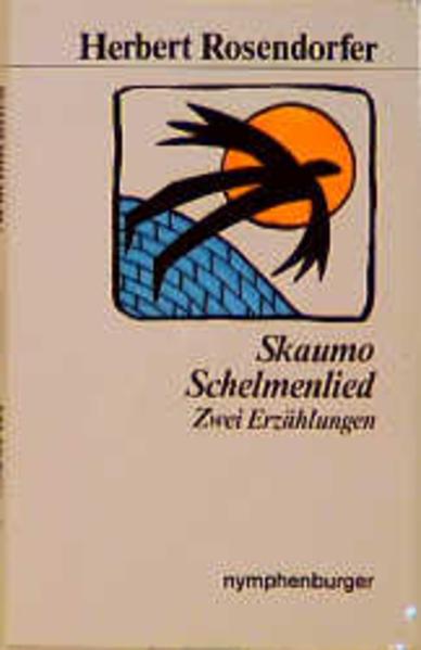 Skaumo / Schelmenlied als Buch