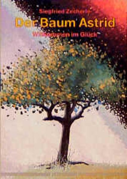 Der Baum Astrid als Buch