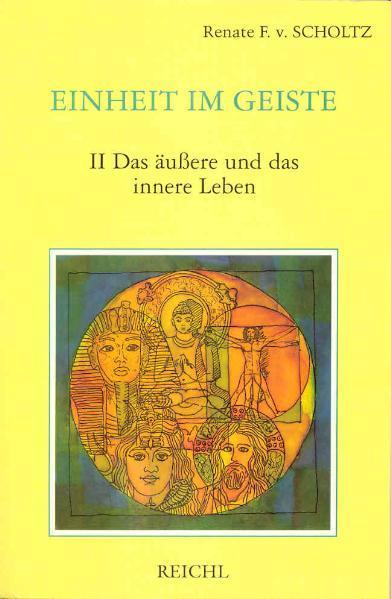 Einheit im Geiste II als Buch