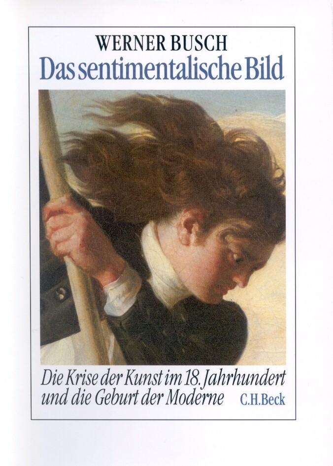 Das sentimentalische Bild als Buch