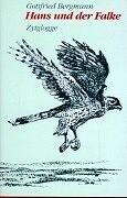 Hans und der Falke als Buch