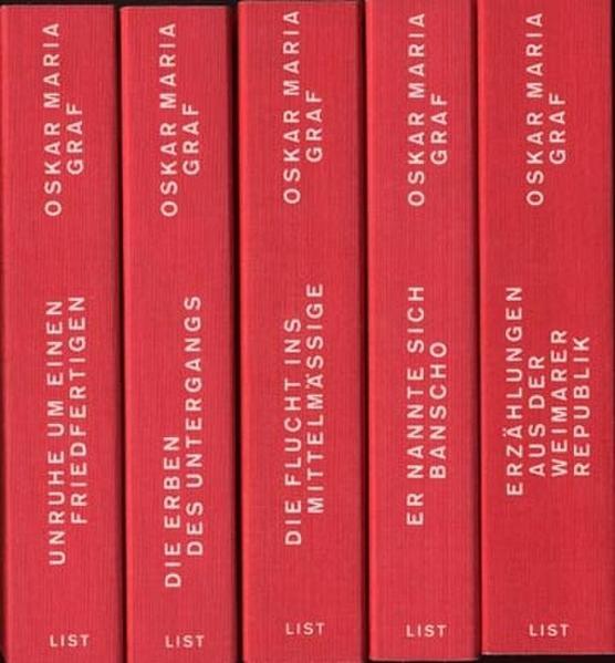 Werkausgabe, Studienausgabe in 16 Bänden als Buch