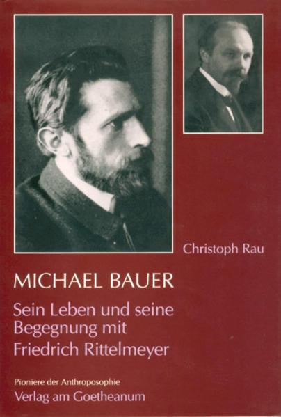 Michael Bauer als Buch